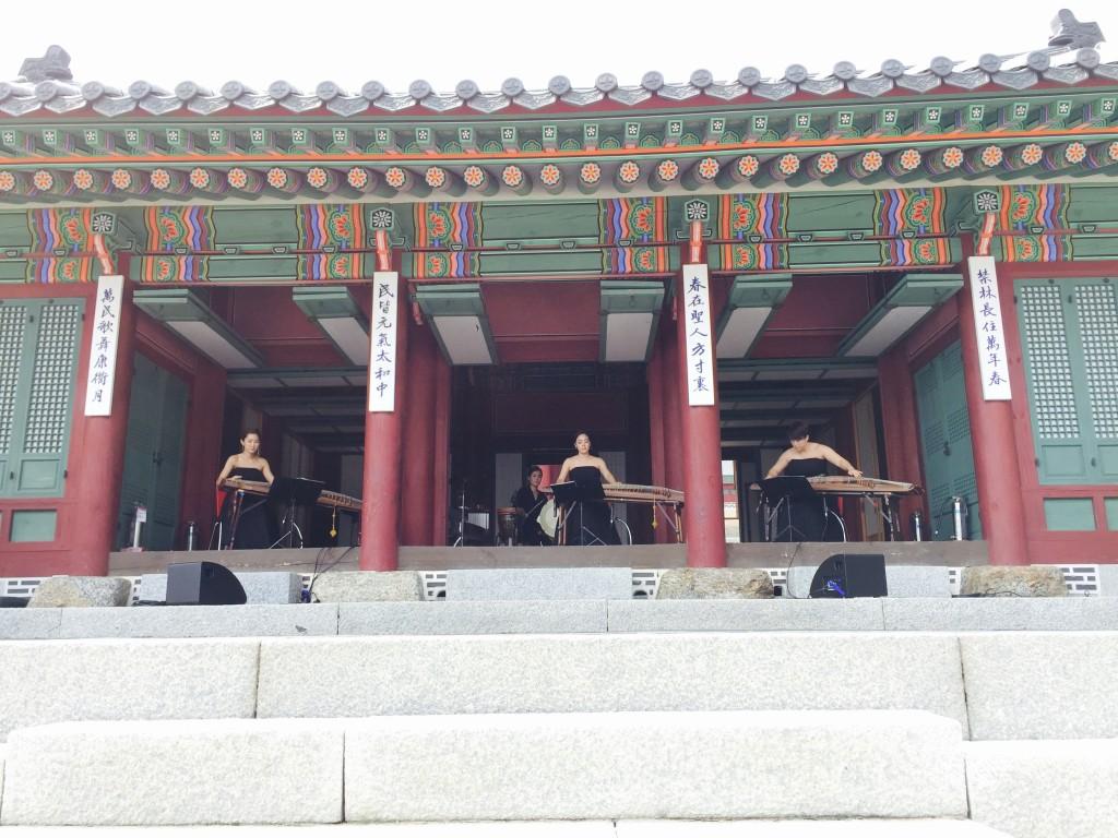 남한산성 옛길 조성 사업 도보행사